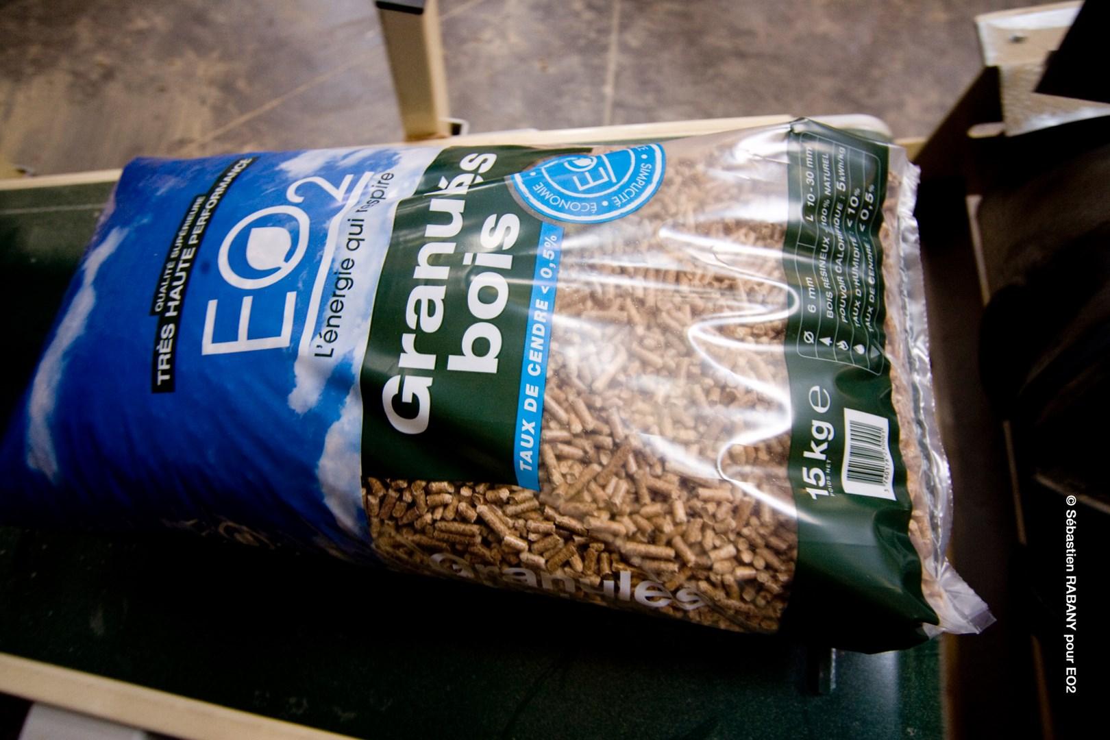 Vente et livraison de pellets pas chers dans l'Is u00e8re Granules au po u00eale # Palette De Granulés De Bois Pas Cher